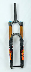 Fox Factory Float 36 27.5 15x100 Suspension Fork 160mm Travel RC2 FiT