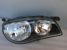 TOYOTA COROLLA RIGHT HEADLAMP AE112 SEDAN & SECA  81130-1E550 99 00 01 OEM NEW