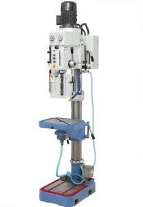 BERNARDO GB 30 S mit Kühlmitteleinrichtung Getriebe-Säulenbohrmaschine