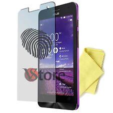 """4 Pellicola Opaca Per Asus ZenFone 5 A500KL A501CG Antimpronta Display 5"""""""