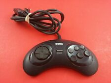 Sega Genesis 6-bottons Controller [Official Original OEM] Tested & Working