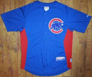"""*Autographed* 2008 Chicago Cubs Fergie Jenkins """"Hall Of Fame 91"""" Jersey"""