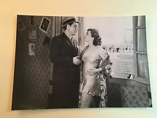 LA BELLE EQUIPE - GABIN / Viviane ROMANCE - PHOTO 14x20 CINÉMA PRESSE