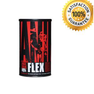 Universal Nutrition Animal Flex Gelenknahrung - 44 Stück