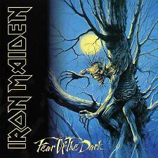 IRON MAIDEN - FEAR OF THE DARK (2015 REMASTERED VERSION)  2 VINYL LP NEU