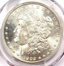 1902-O Morgan Silver Dollar $1 - Certified PCGS MS66+ Plus Grade - $1,200 Value!