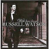 Russell Watson - With Love From (2010)