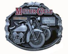 Harley Davidson Officially Licensed Belt Buckle DDMR 2019