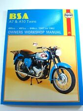 motorcycle accessories for bsa a10 ebay rh ebay com BSA A10 Forum BSA A10 Engine