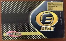 2002 02 Action Elite RCCA Kevin Harvick 1/64 0292/3400 Chevrolet Goodwrench