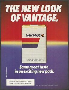 сигареты vantage купить