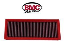 BMC FILTRO ARIA SPORT AIR FILTER FORD ESCORT RS 1.6 I / TURBO 132HP 1982-1990