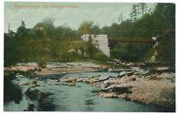 Kingston Road Highland Creek Bridge Near Toronto Ontario ON Scarborough c. 1910