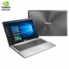 Asus R510vx-dm528t Intel Core I7-7700hq/8gb/1tb/gtx950m/15.6""