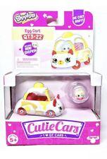 Shopkins Cutie Cars QT3-22 Egg Cart Series 3 Christmas Toy Gift