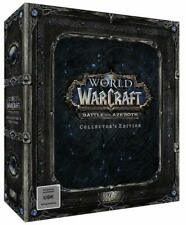 World of WarCraft: Battle for Azeroth - Collector's Edition (WoW, Blizzard)