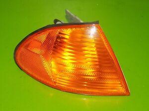 99-01 BMW 325i sedan BM023-B000R passenger right corner marker light eagle eye