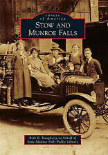 NEW Stow and Munroe Falls (Images of America) by Beth E. Daugherty