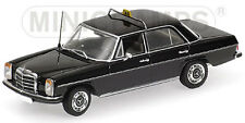 Minichamps - 1968 Mercedes-Benz 200D - Taxi - 1:43 #400 034095 NEW