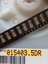 Fuse Chip Very Fast Acting 3.5A SMD Solder Pad 015403.5DR Littlefuse 5pcs Z1523