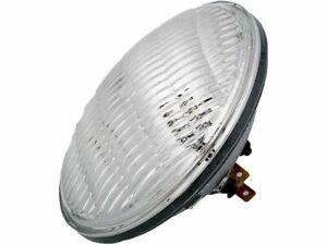 For 1982-1983 Mack WL Headlight Bulb High Beam 91921MC
