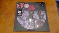 Slayer – Live Undead lp ( SEALED )
