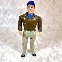 "1983 Vintage A Team Captain H.M ""Howling Mad Dog Murdock 6"" Figure Cannnell"