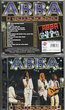 ABBA  CD I SUCCESSI made in ITALY 2004 sealed  NUOVO SIGILLATO stampa ITALIANA