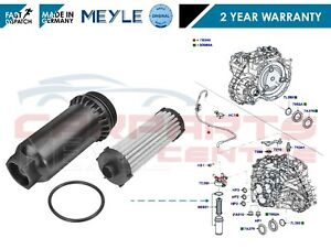 MEYLE FORD VOLVO MITSUBISHI AUTOMATIC TRANSMISSION GEARBOX FILTER SEAL 1589089