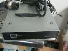 Tokyo Electronics industry / Teli Model: CS3310B Camera Control Unit w/ Cables<
