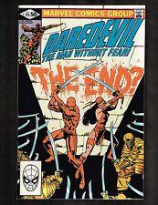 Daredevil #175 ~ Electra  ~ 1981 (8.5) WH