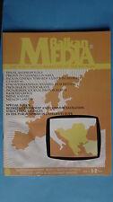 (R1_8) BalkanMEDIA - 1/2 -1996 - VISUAL ANTHROPOLOGY / Balkan Cinema: Towards a