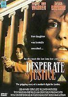 Desperate Justice (DVD, 2001)True Story