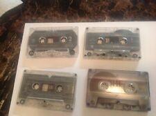 Rare Redhead Kingpin,Gang Starr + Kool G Rap & DJ Polo & 90 min. Sony cassette