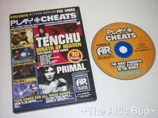 Sony Playstation 2 / PS2 ~ Play Cheats Volume 5
