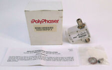 PolyPhaser Dgxz+06Nfnf-A Surge Protection 800Mhz - 2500 Mhz