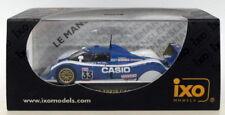 Coches deportivos y turismos de automodelismo y aeromodelismo Le Mans de toyota