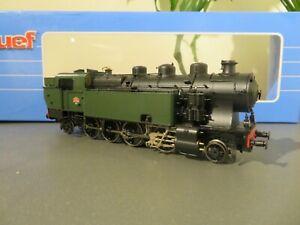 jouef hj2304 dcc sound steam locomotive 141 ta 312 sncf epoque 111 with sound