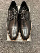 Stacy Adams Men's Dickinson Cap Toe Oxford - Size 13 M, Black