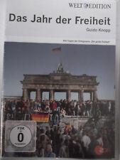Die große Freiheit - Ende DDR - Traum Budapest, Botschaft Prag, Wunder Berlin