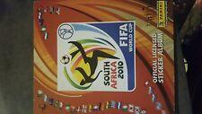 South Africa 2010panini foot 25 images au choix parmi liste sticker autocollant