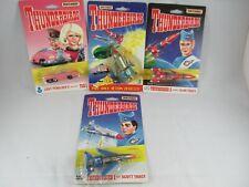 Matchbox Thunderbirds lot of 4 TB1 TB3 FAB1