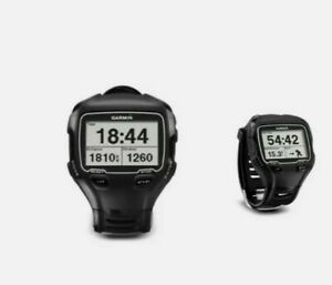 Garmin Forerunner 910XT GPS Multisport Running Triathlon Watch