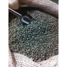 1 kg Raw Brazilian Santos Green Coffee Beans for home roaster