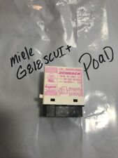 Miele Dishwasher G800 Series Relay Original OEM # 5254270  G818scvi+ M46