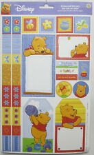 Sandylion Disney Pooh Embossed Die Cuts Scrapbooking Card Making Embellishments