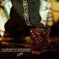 Wia die Zeit Vergeht-Live von Goisern,Hubert Von | CD | Zustand gut