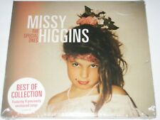 MISSY HIGGINS the special ones best of collection digipak CD NEW/SEALED