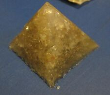 Orgone pyramid - Made to order and super charged