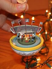 New ListingBradford Exchange Earnhardt Need For Speed Christmas Ornament Rookie Of The Year